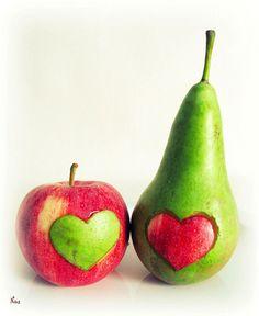 apples & pears <3