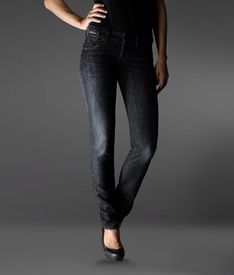EMPORIO ARMANI - Jeans  If I could wear anything, (if I were skinny & had money! ;) it would be Armani!