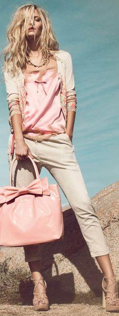 <3 pink ...
