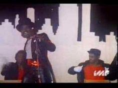 Kurtis Blow - If I Ruled The World - YouTube