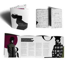 #brochure #print #design
