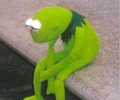 Same, Kermit