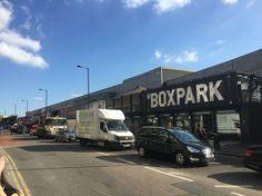 boxpark pop up store