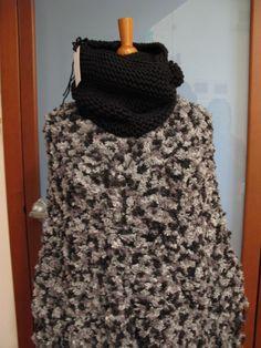 """Cappa """"scherzo"""", by Il negozio di annapiera, 170,00 € su misshobby.com"""