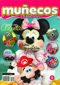 Foto: Softies, Plushies, Toy Craft, Felt Toys, Soft Sculpture, Naha, Free Books, Crafts To Make, Robot