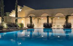 Don Totu, el lujo de dormir en una joya preciosa #DonTotu #lujo #Hotel #Hoteldeautor #Milan #Palacio #SanCassiano #Salento #palazzo #Italia #piscina