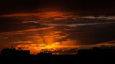 18:48 Sunset from the roof by Amine Fassi on 500px
