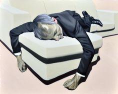 New Works of Peter Ravn | Ozarts Etc
