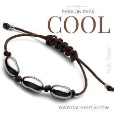 Nada más Cool que un brazalete con Frijoles de Plata https://dalia-pascal.myshopify.com/collections/hombre/products/hombre-brazalete-tres-frijoles