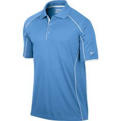 5ae9c506 The Dri-Fit UV Tech Core Color Block Polo by Nike offers UV protection UPF