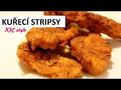 Kfc, Tandoori Chicken, Chicken Wings, Low Carb, Treats, Cooking, Ethnic Recipes, Sweet Like Candy, Kitchen