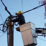 Aviso de suspensión de servicio eléctrico: Chumbicha (Capayán) 01-03-2015