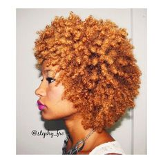 Thou Shall Embrace The Awkward Hair Stage Read the article here - http://www.blackhairinformation.com/general-articles/tips/thou-shall-embrace-awkward-hair-stage/