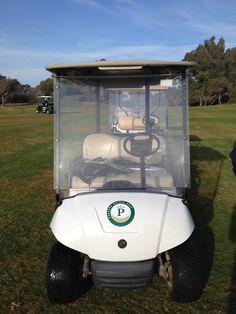 Campo de Golf Parador de Málaga en Málaga, Andalucía Golf Carts, Four Square, Club, Golf Clubs, Country, Golf Cart Bodies