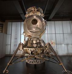 LK-3 Lunar Lander DSC03224x | by martin.trolle