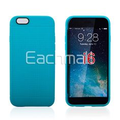 Fashion Classic Design Soft TPU Back Case Cover Skin for Apple 4.7 Inch iPhone 6 Free Shipping