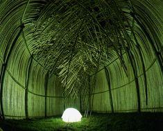 hiroshi teshigahara | bamboo
