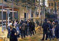 José Jiménez Aranda: El costumbrismo del siglo XIX - TrianartsTrianarts