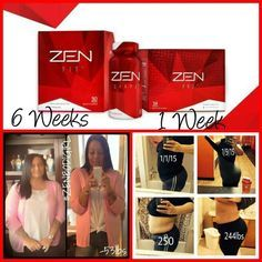 Are you ready to loose weight? Have you been putting it off for a long time? Let Zen* Kickstart your new life with the body you want! Reveal your Best Self! The ZEN BODI system targets the three essential aspects of getting fit: curbing appetite, burning fat and building muscle.