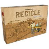 Jogo de Tabuleiro Recicle