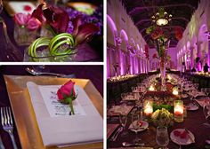 Purple weddings - Google Search