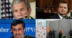 5 Pemimpin Terkenal Dunia yang di Hina