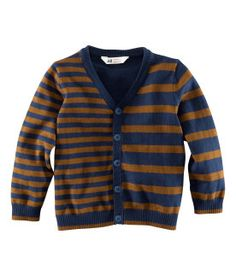 Love this sweater for a boy, but mine wouldn't wear it