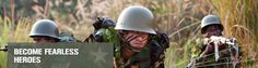 Join Bangladesh Army Female Medical Corps Soldiers 2013