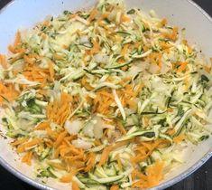 Filety drobiowe w pysznym sosie z cukinią - Blog z apetytem Poultry, Cabbage, Vegetables, Ethnic Recipes, Kitchen, Blog, Products, Per Diem, Fotografia
