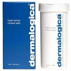 Dermalogica Hydro Active Mineral Salts 284 gr. Ölü Deniz Tuzu