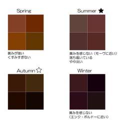 7c66b9cfb626 12件】ブルベ冬 おすすめの画像   Color palettes、Colors、Winter colors