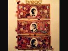 """""""ANY WAY YOU WANT ME""""  BY BREAD"""