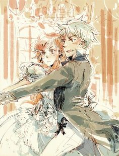 Aph Prussia and Aph Hungary