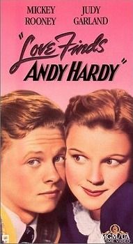 I loved all the Andy Hardy movies!!!