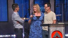 Meet Phil and Brenda Klein, a married couple on staff at Elevation Church. We introduced them this past January during Code Orange Revival. Brenda had already overcome a fight with cancer once before, and at the end of 2011 was diagnosed with terminal cancer and been given 6 months to live.