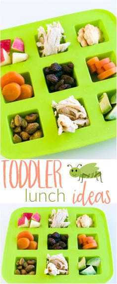 Love these lunch ideas for toddlers! Toddler Lunch Ideas, toddler dinner ideas…