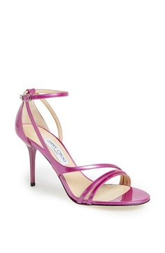 c70cb1ea4ba Jimmy Choo  Vessel  Sandal available at  Nordstrom Strappy Sandals