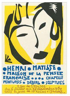 f249c50fd55 17 Best Henri Matisse- Poster Gallery images