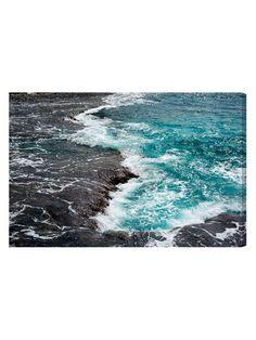 Dor HaBonim Beach Reserve I by Tal Paz (Canvas) by Oliver Gal at Gilt 0559a24ea