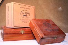 How to Build a Pochade Box from a Cigar Box