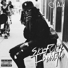 New Jersey hip hop artist Chaz releases 'Skyfold Freestyle' from the upcoming project 'Loosies. Project S, Hip Hop Artists, Darth Vader, Parenting, Music, Fictional Characters, Musica, Childcare, Musik