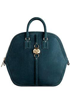 Burberry - Women's Bags - 2012 Fall-Winter