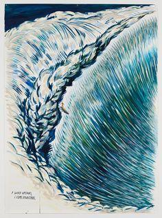 Artist Raymond Pettibon