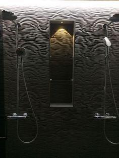 Suunnittelemani valaistus kylpyhuoneeseen Sauna Lights, Wall Lights, Lighting Store, Bathroom, Home Decor, Washroom, Appliques, Decoration Home, Room Decor