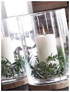 These stunning DIY Christmas centerpieces will make your home look stylish and even expensive, even if they come from the Dollar Store!#Centerpieces #Christmas #Budget #Won't #Break christmas decorations diy crafts Christmas Centerpieces to DIY That Won't Break the Budget 38+ | christmas decorations diy craft Diy Christmas Decorations, Centerpiece Christmas, Snowman Decorations, Holiday Crafts, Christmas Garlands, Diy Ornaments, Christmas On A Budget, Christmas Diy, Simple Christmas