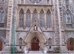 elaborate catholic church cathedrals | St. Joseph's Cathedral - Buffalo, New York | church, catholic church