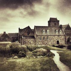 Iona Island - Scotland by Boris TheSpider on 500px