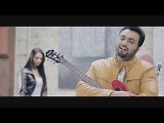 Rang Sanwla | Aarsh Benipal | Panj-aab Records | Latest Punjabi Songs 2014 - YouTube