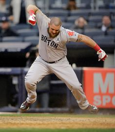 "CC You Later Yanks!  (AP)  ""How you saw it today is how we can win a lot of ballgames... it was kind of all there really."" -- Jonny Gomes on the win"