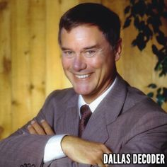 Remembering Larry Hagman, born on this day in 1931.